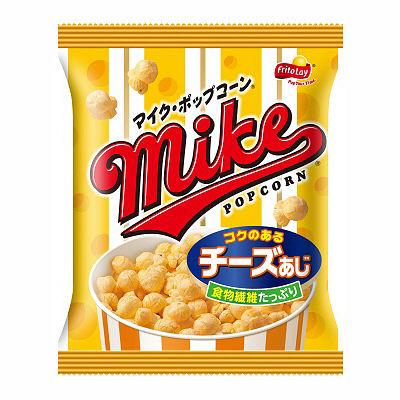 マイクポップコーン チーズあじ