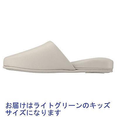 シボナシレザー風 キッズサイズ 20足入