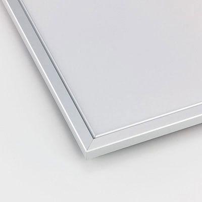 アートプリントジャパン クイックパネル B2(外寸:751×538mm) シルバー 1箱(12枚入)
