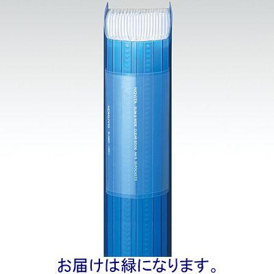コクヨ クリヤーブック<ノビータ>(固定式) ラーN40G 1箱(10冊入)