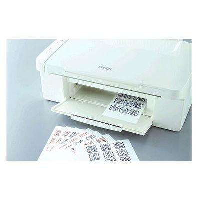 ニチバン マイタック(R)PCラベルインデックス 大(34×27mm) 青 1箱(135片入×10袋)