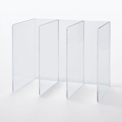 無印良品 | ポリプロピレンケース用スチロール仕切り板・大約65.5×0.2×高さ11cm 通販