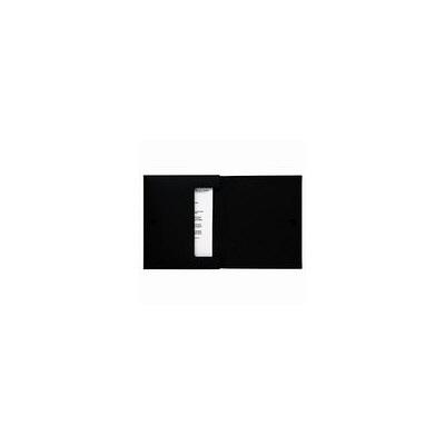 プラス 再生PPケースファイル FL-132CE RD (直送品)