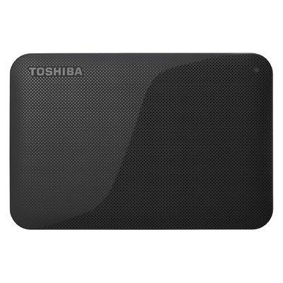 東芝 ポータブルHDD 3TB