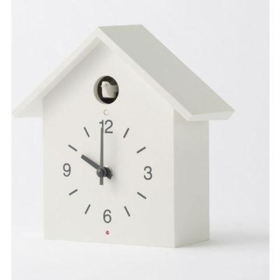 鳩時計・大
