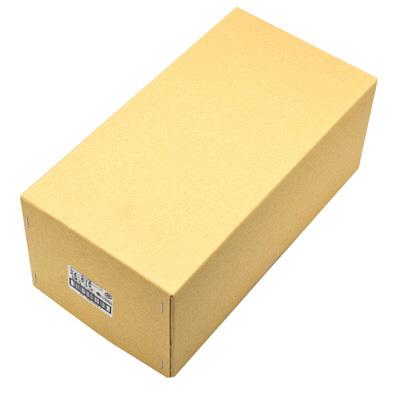 タカ印 カード立 三角型 アクリル・透明 34-615 1箱(5個袋入×4袋) (取寄品)