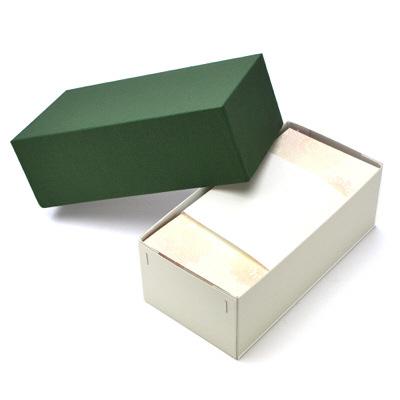 タカ印 商品券袋 横封式 レース 9-371 1箱(100枚入) (取寄品)