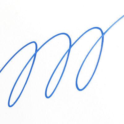 三菱鉛筆 ユニポスカ 中字 青 PC5M.33 1セット(5本)
