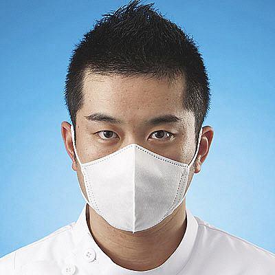 3層式立体マスク 50枚