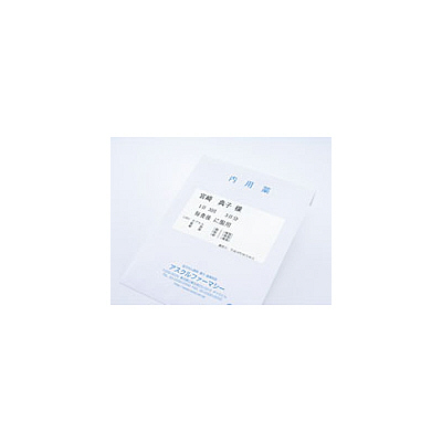 感熱ロールラベル60×90 1巻 大阪シーリング印刷