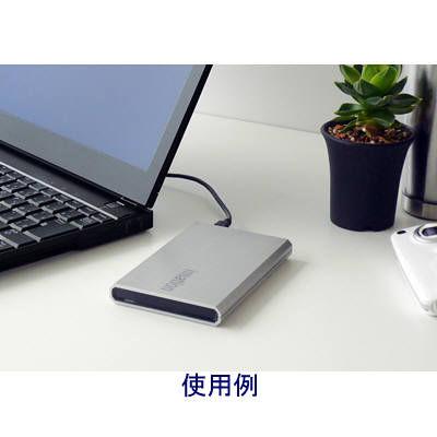 イメーション ポータブルHDD PHDD-AEシリーズ 320GB PHDD-AE320GBSL