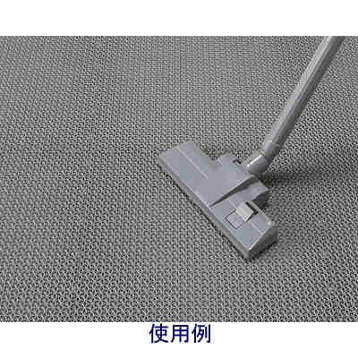 山崎産業 ブイステップマット7 (#13) グレー F-207-13 (直送品)