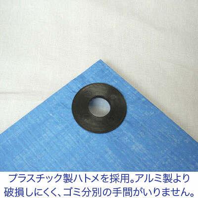シート(プラハトメ) 5.4×7.2m