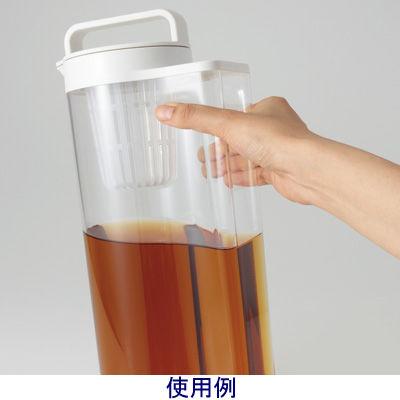 ... アクリル冷水筒・冷水専用約2L 15282920 無印良品 ...