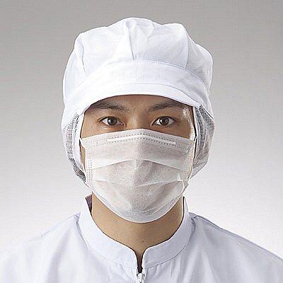 平面マスク500枚