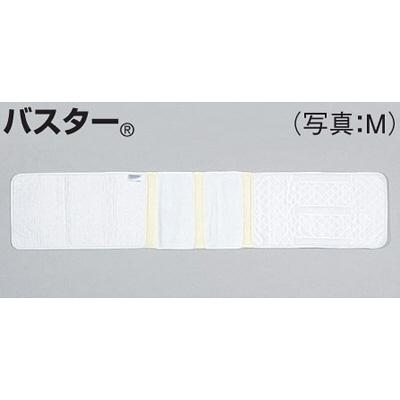 竹虎 バスター L 033004 1セット(3枚) (取寄品)