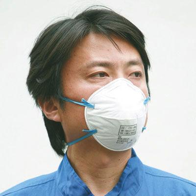 スリーエム ジャパン 防じんマスク 8205-DS2 1箱(200枚:20枚入×10箱)