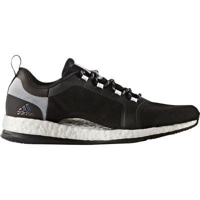 【レディース ランニングシューズ】 Pure Boost X TR 2 235 マルチ 1足 ADJ BB0699 adidas (取寄品)