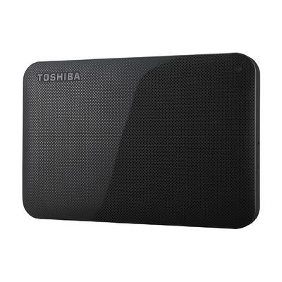東芝 ポータブルHDD 500GB