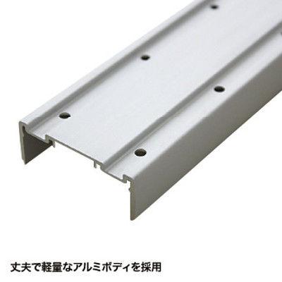 サンワサプライ サーバーラック用コンセント 19インチ用 IEC C13/20個口/3m/200V・20A TAP-SV22020 (直送品)