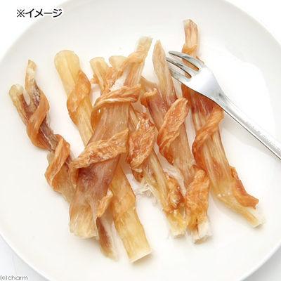 ぱっくん・フーズ 国産 ハーブで育った鶏ささみ巻き牛アキレス 50g 無添加 無着色 211954