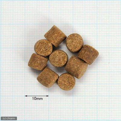 イトスイ ウーパールーパーの主食 大粒 125g エサ ウーパールーパー用 14071