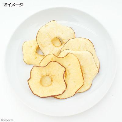 信州産 小布施の美味しいりんご 15g フルーツチップス 211650 1セット(3個入)