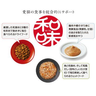 アースペット 和味 にゃめーる チキン風味 12g×5袋 262008 1セット(12個入)