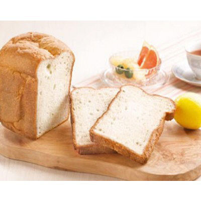 オーマイ ふっくらパン強力小麦粉 3個
