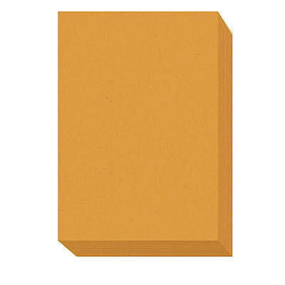 オレンジ B5 1冊(500枚入)
