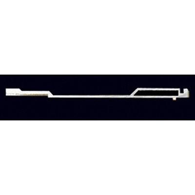 シンワ測定 丸ノコガイド定規 エルアングルeX 45cm 併用目盛 78054 (直送品)