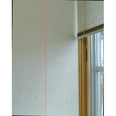 シンワ測定 レーザーロボ Fine 41 BRIGHT 縦・横・通り芯・地墨 77467 (直送品)