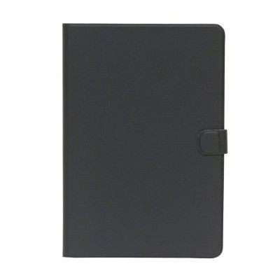 ナカバヤシ ハンヨウタブレットケース/FOR10/ブラック TBC-FC101505BK (直送品)