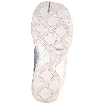 岡本製甲 足袋型ナースシューズ ラフィートナース LN06 ホスピタルホワイト 23.5cm 1足 (直送品)