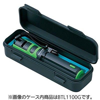 パナソニック Panasonic 墨出し名人ケータイ壁十文字 BTL1100P 1セット (直送品)