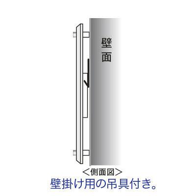 アートプリントジャパン アクリルポスターパネル A2(外寸:644×470mm) 3枚