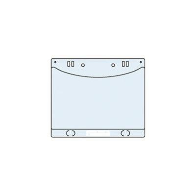 プラス 作品ホルダー 4ツ切 横10枚入 FL-150HO 88949 (直送品)
