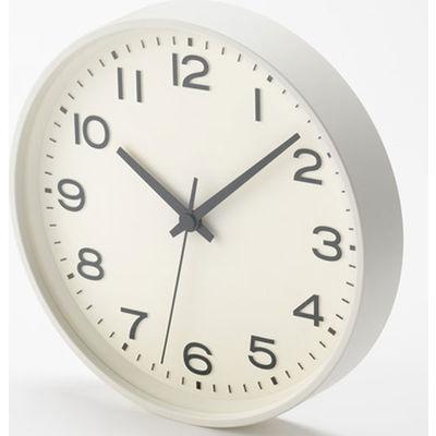 無印良品 アナログ時計・大 掛時計WH