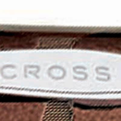 クロス ソバージュ ブラウントルマリン AT312-4 (取寄品)