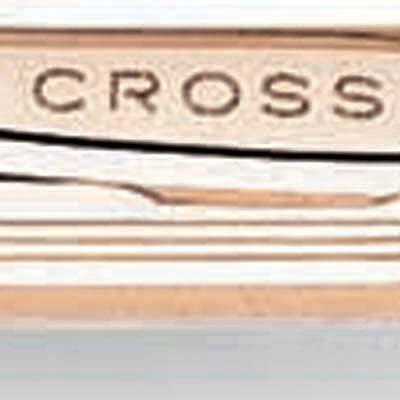 クロス クラシックセンチュリー 14金張 ボールペン 1502 (取寄品)