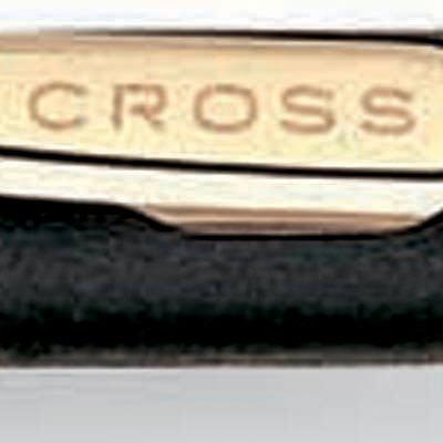 クロス クラシックセンチュリー クラシックブラック ボールペン 2502 (取寄品)