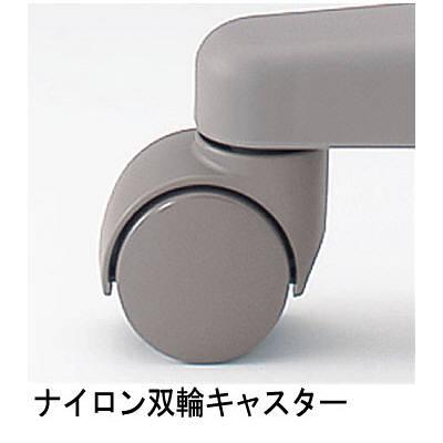 イトーキ バーテブラ オフィスチェア ローバック 肘付 ダークグレー KKV-345AE-T4T3 1脚 (直送品)