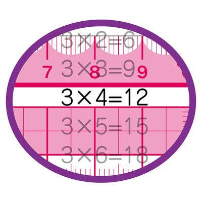 三角定規 ミニー 10個(直送品)