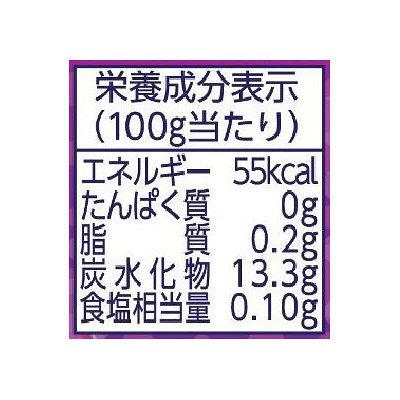 ぷるっシュ!!グレープ 280g 6缶