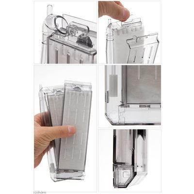 水作 パネルフィルターW エアリフト式水中フィルター 102648