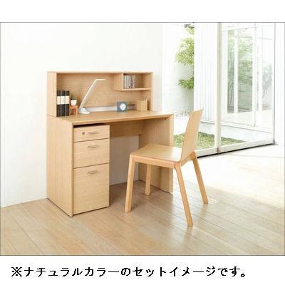 岡村製作所 ファルテ2 スリムワゴン ダーク (直送品)