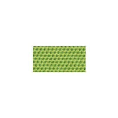 岡村製作所 モード 布張り 樹脂肘付 ホワイトフレーム ライムグリーン(プレーンクロス) CA25BW-FSF5 1脚 (直送品)