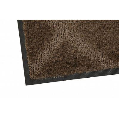 スクレイプマットG ブラウン 90×150cm (直送品)