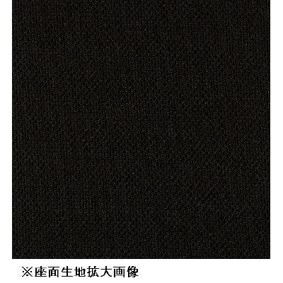 エンボディチェア ブラック