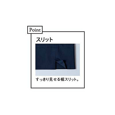 トンボ キラク レディス8分丈フレクションパンツ 69cm CR583-30-69 (取寄品)